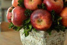 Яблочные идеи