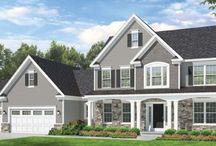Dream House (Suburbian Style)
