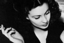 PORTRAITS: Vivien Leigh