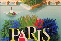 PARIS: Illustration