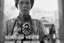 PHOTO: Vivian Maier