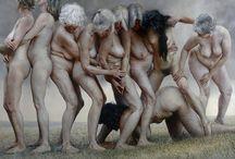 ART: Aleah Chapin