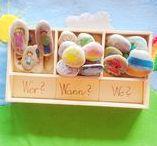 Montessori Zusatzmaterial / Montessori Zusatzmaterial