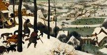 Landscape - history of art
