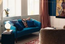 Home // Living-room