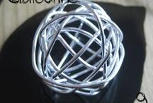Fil métal / Wire