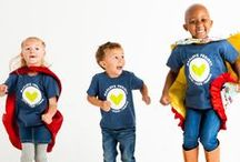 Why we Give MaxLove / Why are we so passionate about fighting pediatric cancer? Beautiful children. / by MaxLove Project
