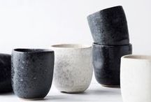Inspiration // Ceramic