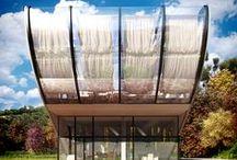 Innovative Architecture