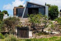Architecture, home design