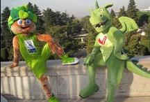 Eurobasket 2013 / #Eurobasket2013 - največji športni dogodek leta v Sloveniji! Ker ljubimo košarko :-) // The biggest sporting event in sLOVEnia. Because we also love basketball.