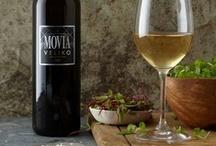 """Movia Wines / """"V vinu je največ sonca. Naj žive ljudje (Movia), ki pridelujejo vino, kajti z njim vnesejo svetlobo sonca v človeške duše."""" (M. Gorky) // """"Wine has the most of the sun. Long live people who make wine because it brings the sunlight into man's soul."""" (Maxim Gorky)"""