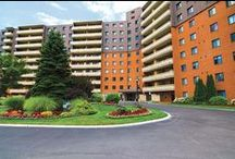 CLV Group - Our Southern Ontario Properties