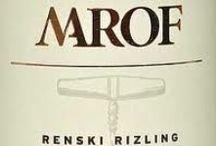 Vina Marof // Winery Marof