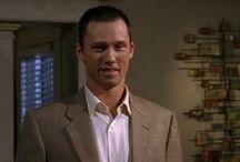 Jeffrey Donovan - Mr. Monk and the Astronaut 4x14 (2006)