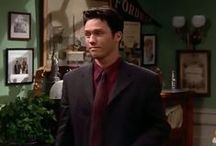 """Jeffrey Donovan - Spin City 4x04 """"These Shoes Were Made for Cheatin'""""(1999) / Chaos City 4x04 """"Die Paartherapie"""""""