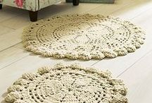 Crochet Carpets