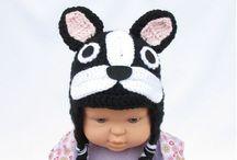 Crochet Beanies / Hats