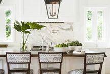 Kitchens / Kitchen inspiration
