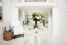 Foyer & Halls / Inspiration