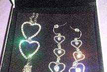 Bling ★ bling / by Donna McKain