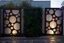 Fences / Ogrodzenia