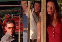 """Burn Notice 1x06 - Unpaid Debts / """"Die Jamaika-Gang"""""""