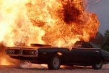 "Burn Notice 1x10 - False Flag / ""Eingewickelt"""