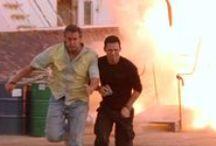 """Burn Notice 1x12 - Loose Ends (2) / """"Sackgasse (2)"""""""