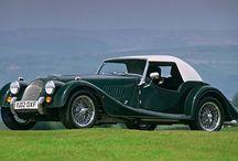 English cars