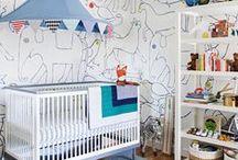 Children's room / Children's room inspiration