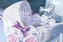 crochet / by Maureen Dault
