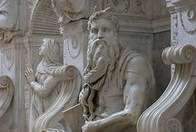 The great Michelangelo