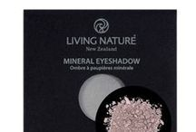 Living Nature All-Natural Cosmetics / Living Nature is a world leader in natural, safe cosmetics and skincare and uses 100 percent certified natural ingredients. The Healthy Home Company is proud to partner with and offer Living Nature products.  / by Healthy Home Company