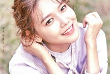 SNSD-Sooyoung / Sooyoung