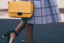 Fashion / My kind of fashion