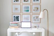 DIY Projects for Your Apartment / DIY projects for you to try today for your CLV Group apartment.