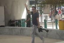 "Autograph session with Jeffrey Donovan / Florida Marlin's ""Super Saturday"" Celebrity Autograph session with Burn Notice star Jeffrey Donovan || Sun Life Stadium - Miami, FL June 19th 2010"