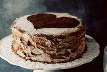 Cooking // Cake