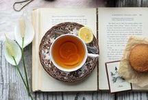 Drink // Tea