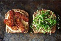 Cooking // Sandwichs & Wraps