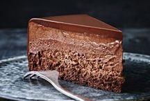 Cooking // Chocolat