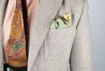 Mode homme / Vêtement