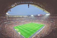 Real Madrid / Real Madrid the best team in the world. Players, the Stadium Santiago Bernabeu, legends, matches, trophies, goals, Castilla, Cristiano Ronaldo, Gareth Bale, Iker Casillas, Isco, Modric, Sergio Ramos, Pepe, Marcelo, Carvajal, Arbeloa, Varane, Kroos, Benzema ...