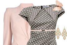 Mel's Style / Dress code