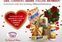 Mukwano Valentine's Day / Mukwano Valentine's Day Social Media Promotions