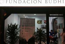 Local Fundación Budhi / Calle Humanitarias 1