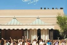 Girls' Generation in Las Vegas / Girls' Generation in Las Vegas