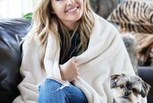 Blog Reviews for American Blanket Company / We get rave reviews not only from our customers, but from bloggers who love our products! Listed here are some of our favorite bloggers who share the love with their followers.