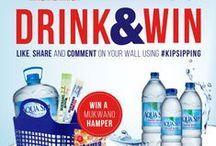 Mukwano Marketing Promos / Mukwano Social Media Marketing Promotion | Designed by Creative Mode